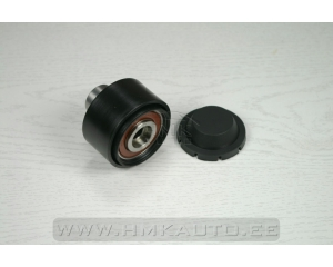 Auxiliary belt idler pulley Peugeot/Citroen 1,4HDI