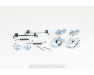 Brake shoe accessory kit Jumper/Boxer/Ducato 06-