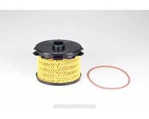 Fuel filter Citroen/Peugeot 1,9D DW8