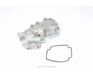 Thermostat with housing Citroen/Peugeot 1,6 16V