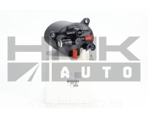 Топливный фильтр Citroen/Peugeot 2,2HDI