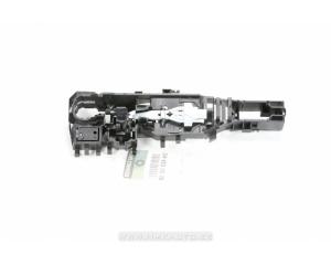 Door handle module front left/rear right door Megane 02-
