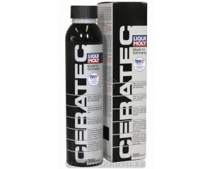 CERATEC ceramic oil additive 300ml