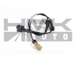 Piduriklotsi kulumisanduri juhtmestik tag. Renault Master 2,3DCI 2010-