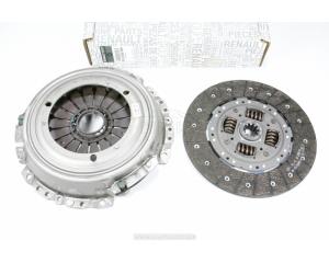 Clutch kit OEM Renault Master 2,3DCI 2010-