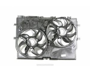 Engine cooling fan Jumper/Boxer/Ducato 06-