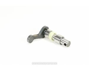 Gearbox selector with bearings Renault PK5/PK6/PF6