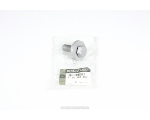 Camshaft pulley bolt Renault 1.9DCI F9Q