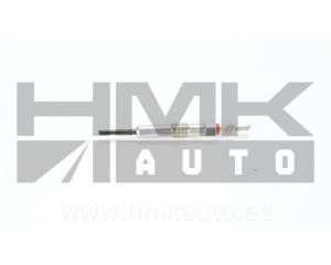 Eelsüüteküünal Dacia/Renault 1,5dCi