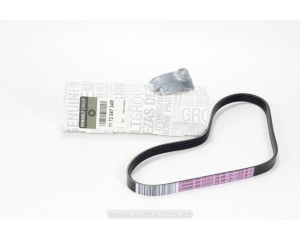 V-ribbed belt 4PK482