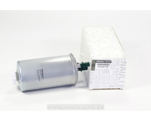 *Kütusefilter Renault 1.5DCI 08- Logan/Duster