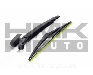 Wiper arm with wiper blade rear Renault Vel Satis
