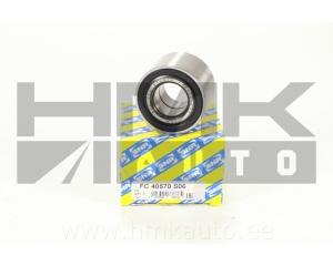 Подшипник задний Renault Clio/Megane/206/306
