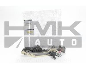 Комплект цепи ГРМ OEM Renault Megane III 1,4TCe