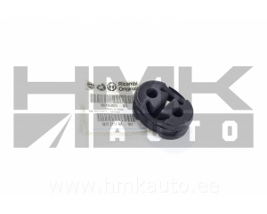 Silencer rubber buffer OEM Jumper/Boxer/Ducato 2006-