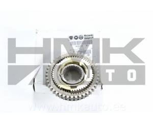 1-2 gear synchronizer sleeve Jumper/Boxer/Ducato