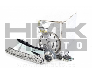 Timing chain kit OEM Renault/Nissan 1,6DCI R9M