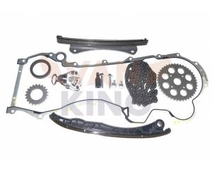 Комплект цепи ГРМ Citroen/Peugeot/Fiat/Opel 1,3HDI/MJTD/CDTI
