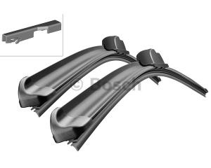 AEROTWIN klaasipühkijate komplekt Citroen C6, Peugeot 407