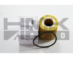 Oil filter Citroen/Peugeot 1,5 BlueHDi