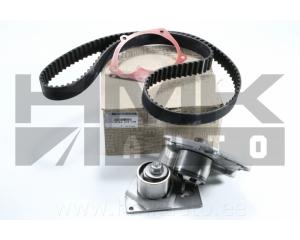 Toothed belt kit OEM Renault Laguna II/Trafic II/Master 1.9dCI