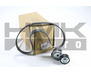 Alternator belt kit Citroen/Peugeot  EB0/EB2/EB2F