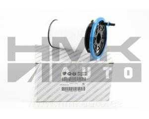 Фильтр топливный Fiat Doblo/500/Ducato 2,0MJTD/2,3JTD