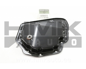 Õlivann alumine OEM Renault 1,6dCi