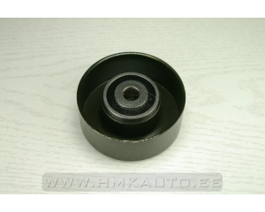 Auxiliary belt idler pulley Peugeot/Citroen 1.1/1.4/1.6  96-