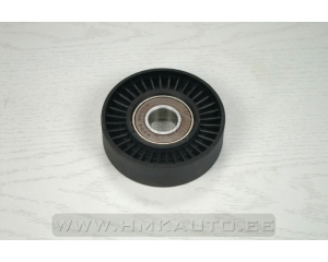 Auxiliary belt tensioner pulley Renault 1.4/1.6  97-