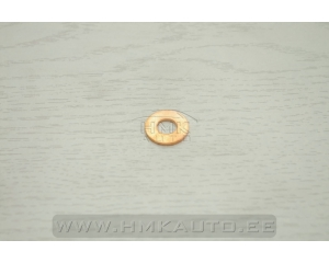 Уплотнительное кольцо форсунки Citroen/Peugeot 2.0-2.2 HDI