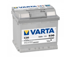 """Aku """"Varta Silver Dynamic"""""""
