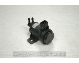 Turborõhu magnetklapp Opel/Renault/Nissan