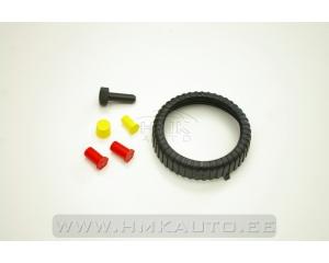 Fuel filter housing clamp Citroen/Peugeot 2,0HDI