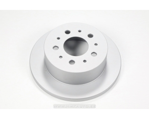 "Brake disc rear Jumper/Boxer/Ducato 2006- 15"" wheel"
