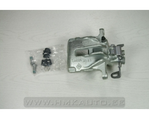 Brake caliper rear left Renault Trafic II/Opel Vivaro