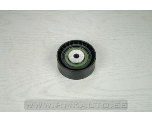 Auxiliary belt idler pulley Renault 1.1/1.2/1.4  97-