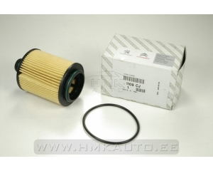 Oil filter OEM Citroen Nemo/Peugeot Bipper 1,3HDI
