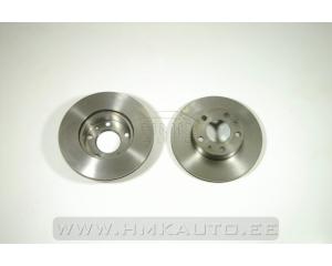 "Tормозных дисков Jumper/Boxer/Ducato  15"" колесо"