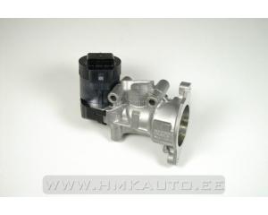 Клапан EGR-а OEM Citroen/Peugeot/Fiat/Ford/Volvo 2,0HDI