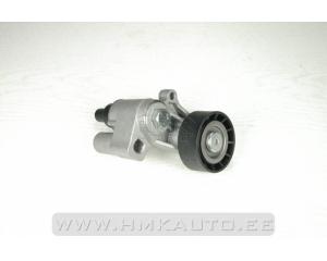 Натяжитель поликлинового ремня Citroen/Peugeot 1,9D XUD/DW8 AC+