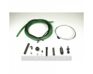 Throttle cable Citroen/Peugeot