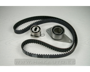 Timing belt kit Kangoo/Megane/Scenic 1,9 dCI/dTI
