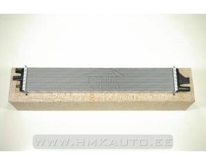 EGR cooling radiator Renault Master 2,3DCI 2010-