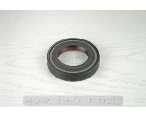 Driveshaft oil seal left Citroen/Peugeot 40x58x10