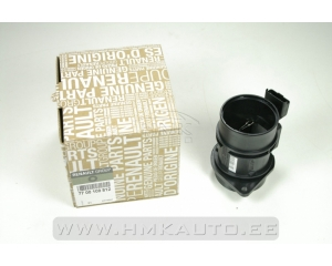 Air mass sensor Renault 1,9DCI