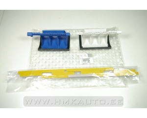 Air conditioner repair kit Citroen C5/Peugeot 407 (1-zone aircon)