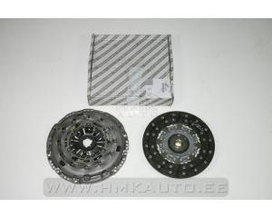 Clutch kit Jumper/Boxer/Ducato 2006- 3,0HDI