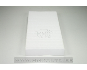 Cabin air filter C8/P807/Jumpy/Expert