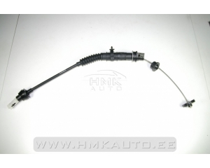 Clutch cable Peugeot 406